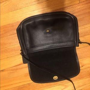 Coach Bags - Black coach purse in great shape